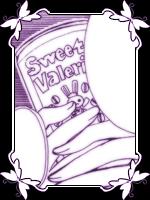 Sweet Valerian Cr_sv3